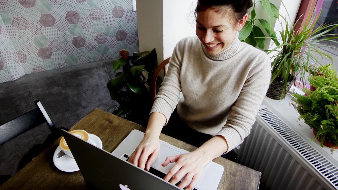 homeoffice dgb fordert recht auf arbeit von zu hause zeit online. Black Bedroom Furniture Sets. Home Design Ideas