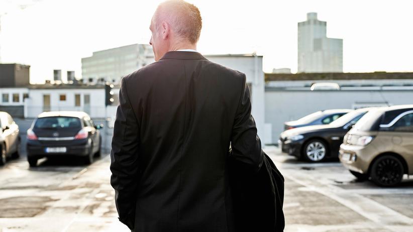 """Privater Immobilienbesitz: """"Ich habe zu wenig Stress"""""""