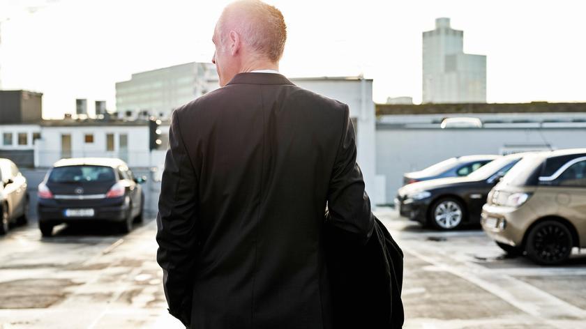 """Privater Immobilienbesitz: Jörg: """"Ich habe schon als Angestellter meist mehr als die Hälfte meines Gehalts zurückgelegt – ich brauche das für mein Sicherheitsgefühl."""""""