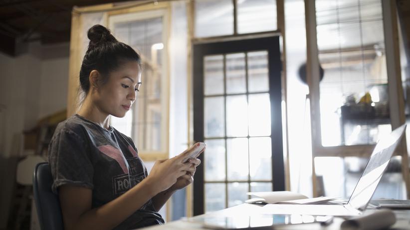 Smartphone-Apps: 10 Hacks, die Sie vom Prokrastinieren im Internet abhalten