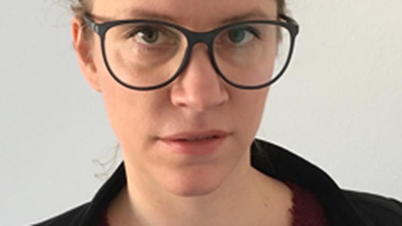 """Leistung im Beruf: Nina Verheyen ist Historikerin an der Uni Köln. Ihr Buch """"Die Erfindung der Leistung"""" ist bei Hanser erschienen."""