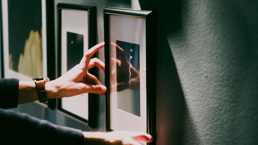 Kleine Galerien: Das Geschäft mit der Kunst ist schwieriger geworden für kleine und mittelständische Galerien.