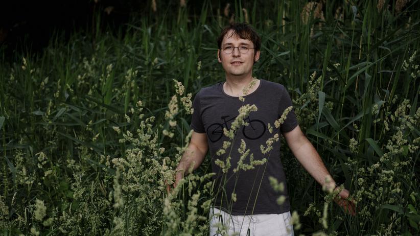 """Öko-Unternehmer : """"Nachhaltigkeit ist mir wichtiger als Geld"""""""