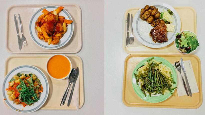 Fleischlose Kantine: Für immer Veggie-Day