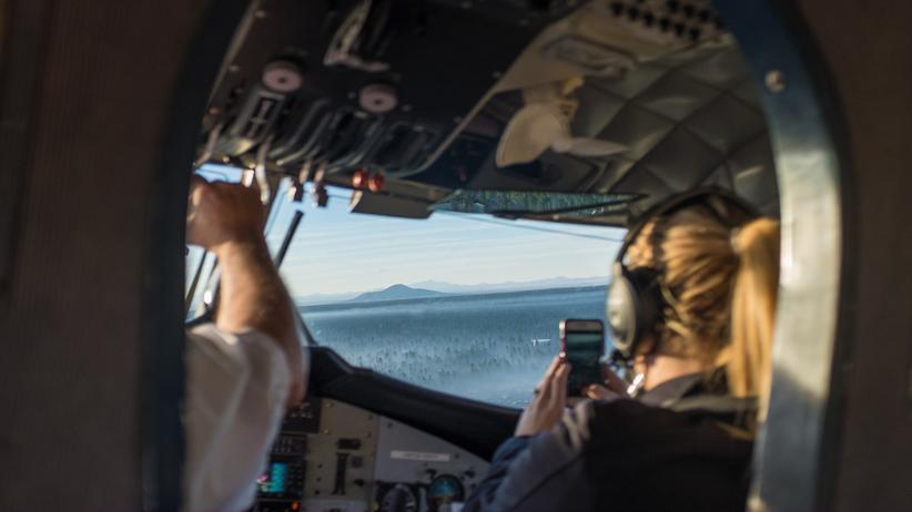 Luftfahrt: Gefährliche Arbeitsbedingungen