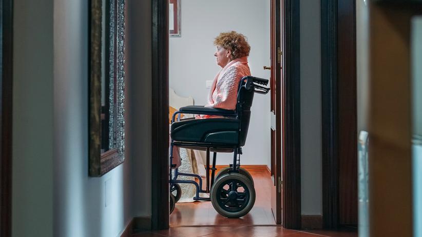 Pflege: Es ist nicht Coolness, die Pflegenden fehlt