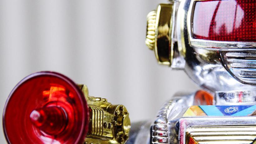 """Weltwirtschaftsforum: """"Die Automatisierung konkurriert nicht mit menschlicher Arbeit, sondern erweitert sie."""""""