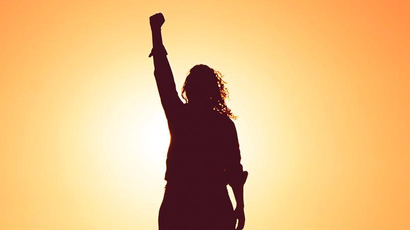 Frauen: Wann haben Sie sich mächtig gefühlt?