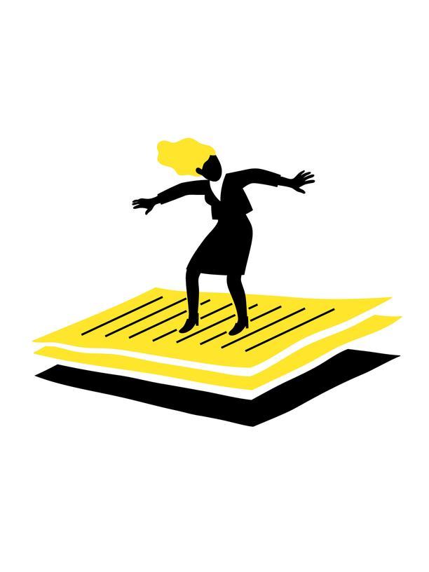 """Nora Heer: Im Auftrag der ZEIT hat das infas Institut für angewandte Sozialwissenschaft quer durch alle Berufsgruppen 1.000 Menschen befragt, was sie sich von ihrem Arbeitsplatz wünschen. In der Serie """"Mein Job und ich"""" auf ZEIT ONLINE zeigen wir die Ergebnisse und erzählen die Geschichten dahinter."""