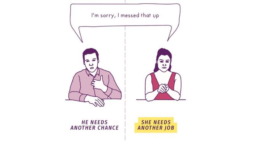 Doppelstandards : So verschieden werden Frauen und Männer bei der Arbeit eingeschätzt