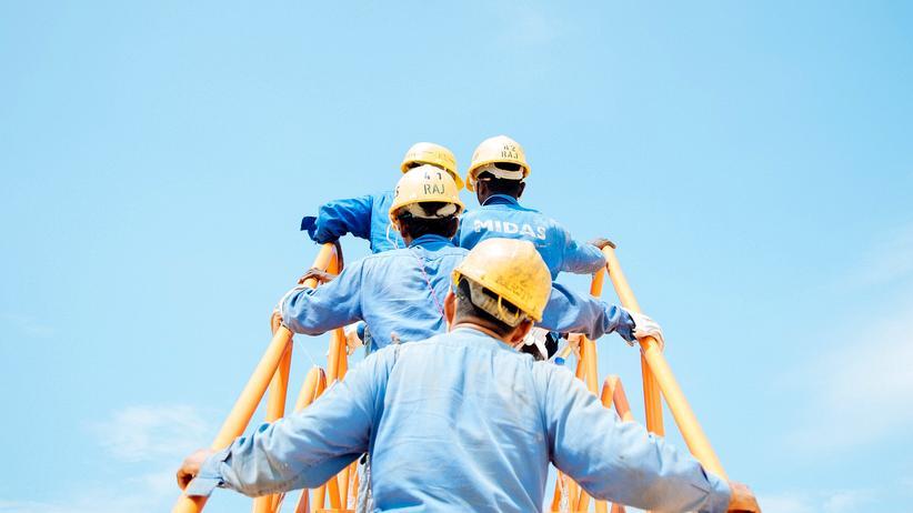 Arbeitsmarkt: Warum geht es da nicht weiter?