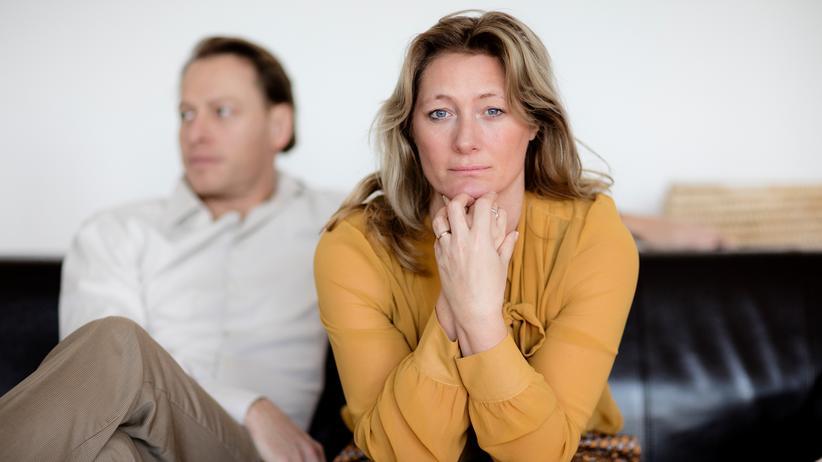 Geld und Beziehung: Besser keine gemeinsamen Konten