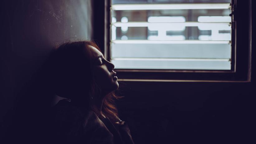 Burn-out: Jung und ausgebrannt