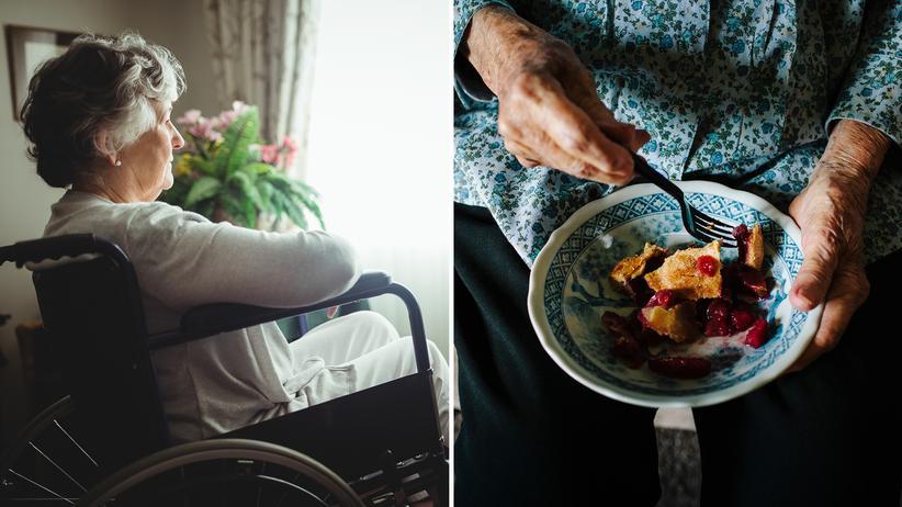 """Pflegeauszeit: """"Meine Mutter in ein Heim zu geben, war keine Option"""""""