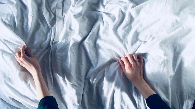 Rituale im Alltag: Wer sein Leben verändern will, soll mit dem Bett anfangen
