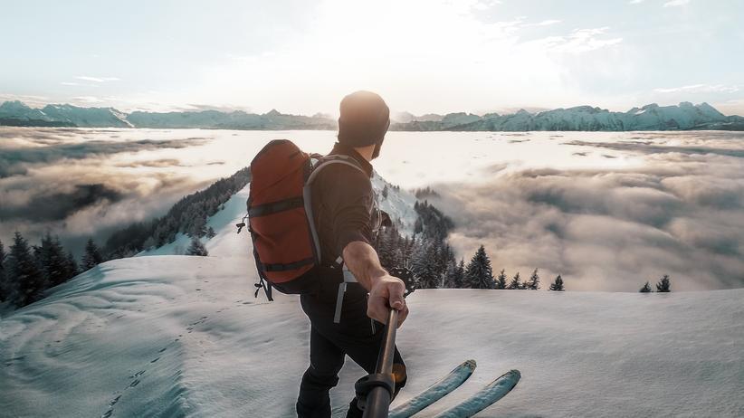 """Skilehrer: """"Ich versuche, nur einmal pro Woche feiern zu gehen"""""""