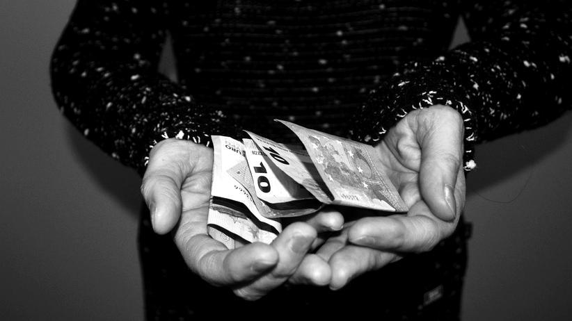 Altersvorsorge: Geldanlage für Faule