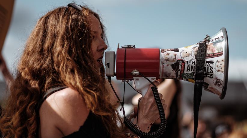 Edition F Award: Frauen, die mit ihrer Stimme die Gesellschaft verändern