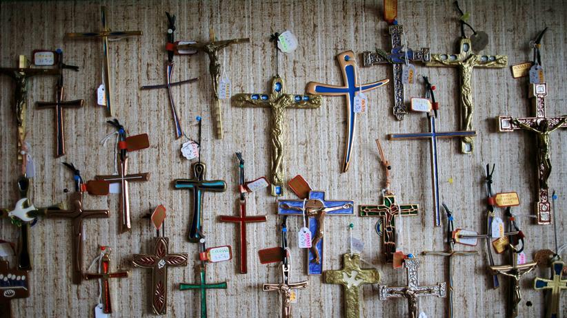 Kirchliches Arbeitsrecht: Willkommen im Grundgesetz, liebe Kirche!