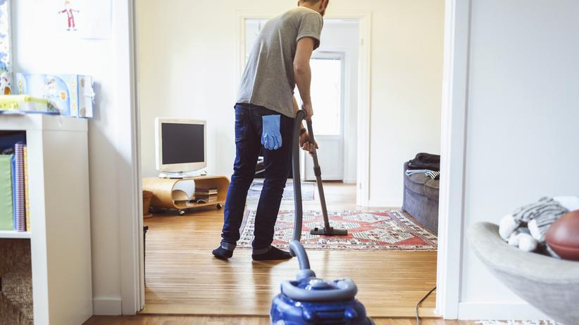 Work-Life-Balance: Meister Putz hört am liebsten Dubstep