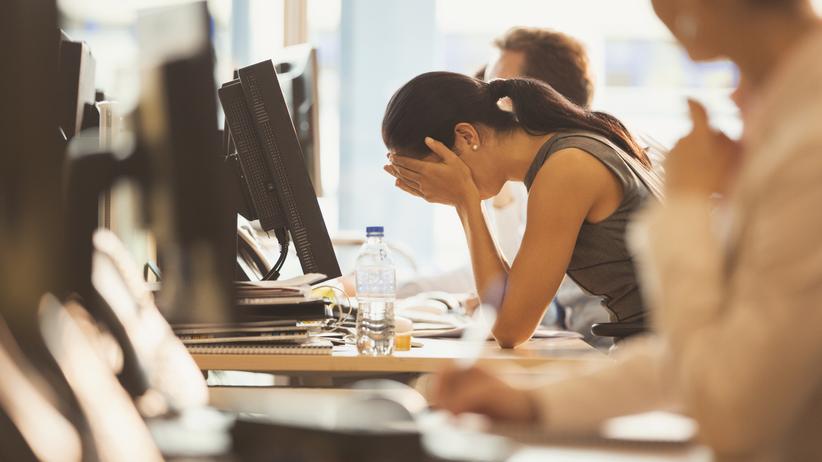 """Arbeitswelt im Wandel: """"Es ist ein Mythos, dass wir uns zu Tode arbeiten müssen"""""""