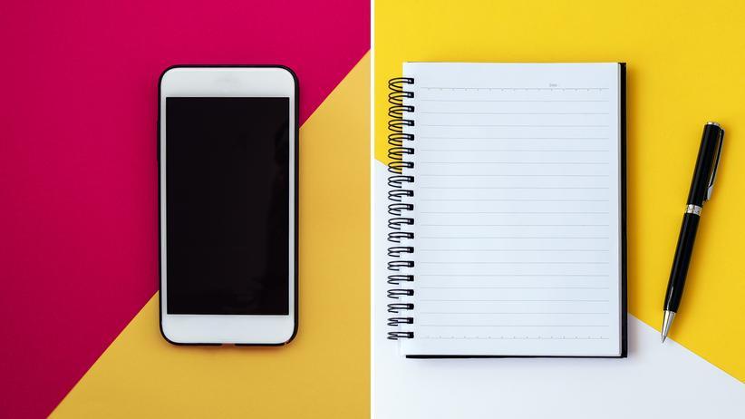 Digital Detox: Meine Woche ohne Smartphone