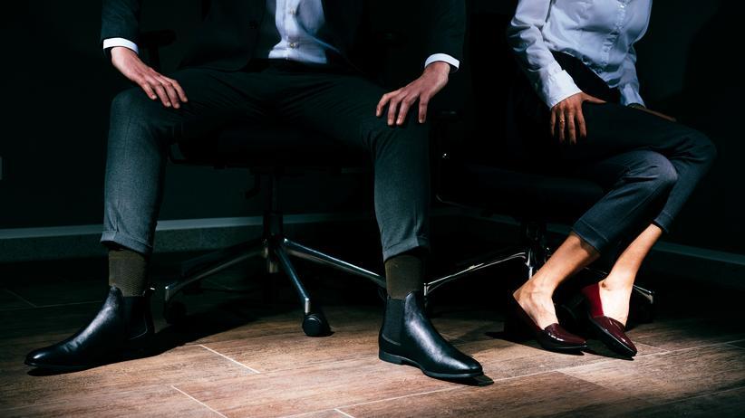 Gleichberechtigung: Noch immer werden Frauen in der Arbeitswelt systematisch diskriminiert.