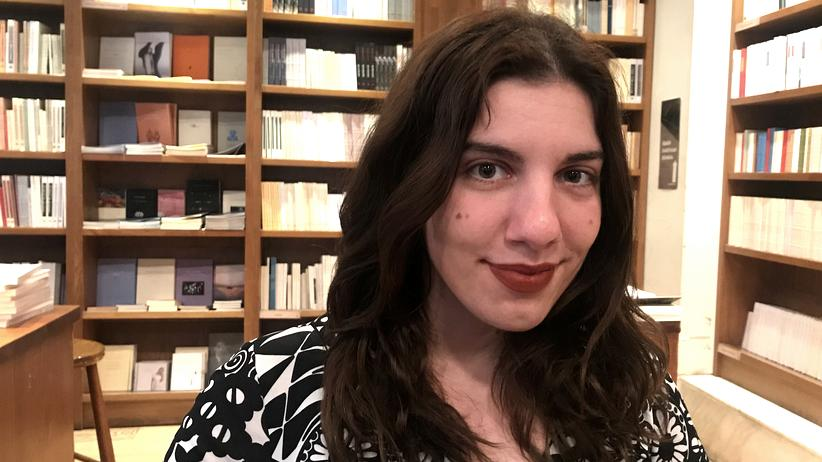 """Büroangestellte in Griechenland: """"Ich bin froh, überhaupt einen Job zu haben"""""""