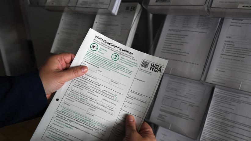 Jobcenter: Der Bundesrechnungshof hatte im Februar auf umfangreiche Fehler bei der Erfassung von Arbeitslosen aufmerksam gemacht.
