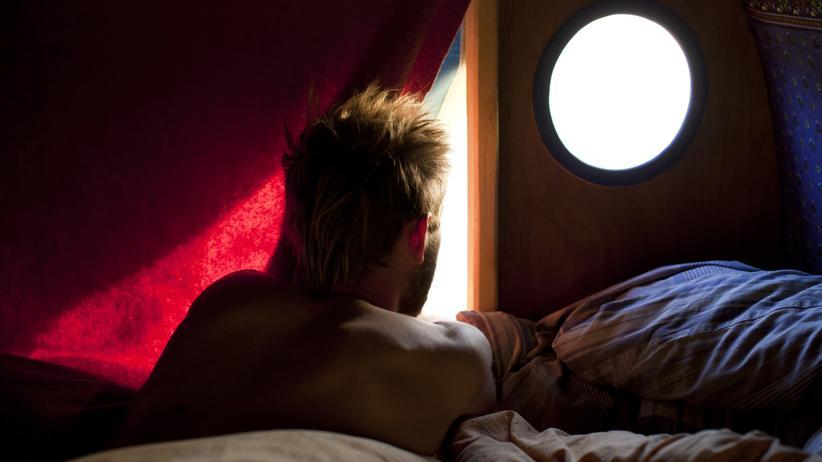 """Martina Lackner: Vielen Männern ist das Thema """"peinlich und zu intim"""", sagt die Buchautorin Marina Lackner."""