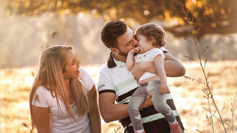 Vereinbarkeit von Familie und Beruf: Teilzeit ist nicht nur für die Frauen da