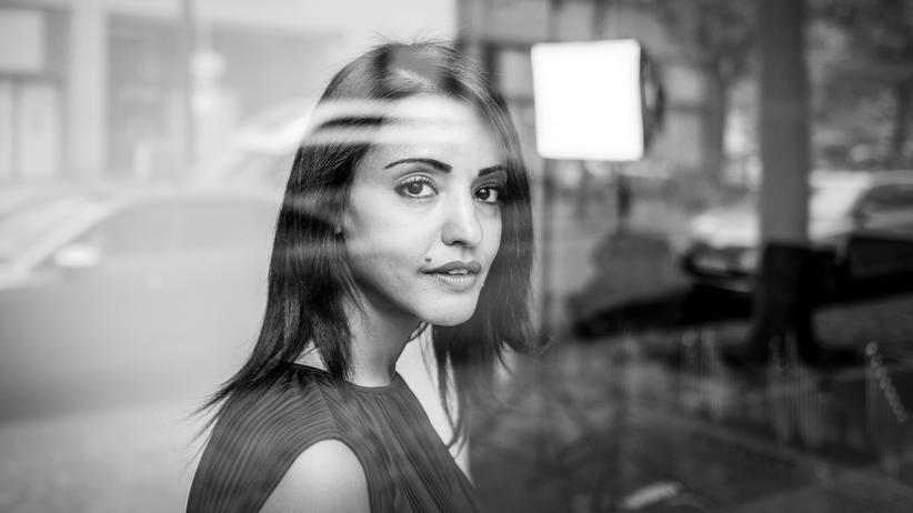"""Sawsan Chebli: Was Sawsan Chebli ganz schlimm fände: """"Wenn die Leute sagen würden, dass ich keinen guten Job mache."""""""