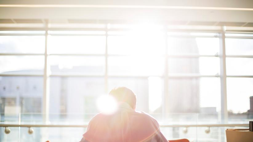 Leserumfrage: Was möchten Sie über Hitze im Büro wissen?