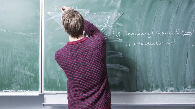 """Lehrer im Auslandsschuldienst: """"Ich verdiene deutlich mehr als meine Kollegen"""""""