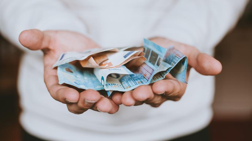 Solidarisches Grundeinkommen: Was bringt das solidarisches Grundeinkommen?