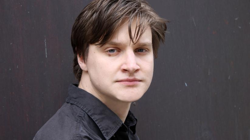 Ghostwriter: Valentin hat am Literaturinstitut Hildesheim studiert und arbeitet heute als Ghostwriter.