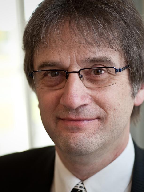 Solidarisches Grundeinkommen: Jürgen Schupp ist Arbeitsmarktexperte und forscht am Deutschen Institut für Wirtschaftsforschung in Berlin. Er ist Vize-Direktor des Sozio-oekonomischen Panels.