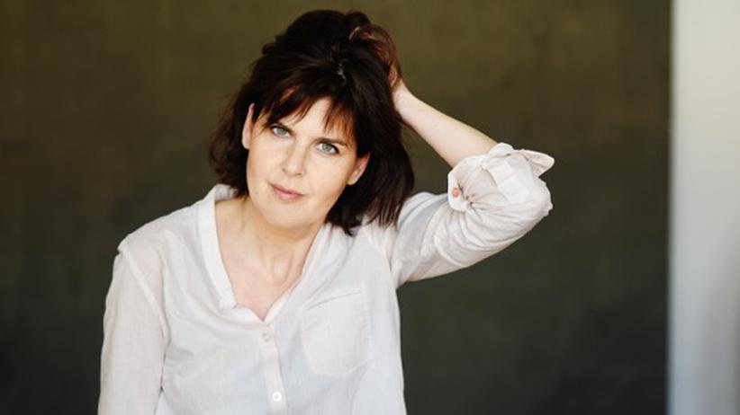 """Miriam Maertens: In ihrem Buch """"Verschieben wir es auf morgen"""" (Ullstein Verlag) beschreibt Miriam Maertens ihren jahrzehntelangen Kampf gegen die Erbkrankheit Mukoviszidose."""