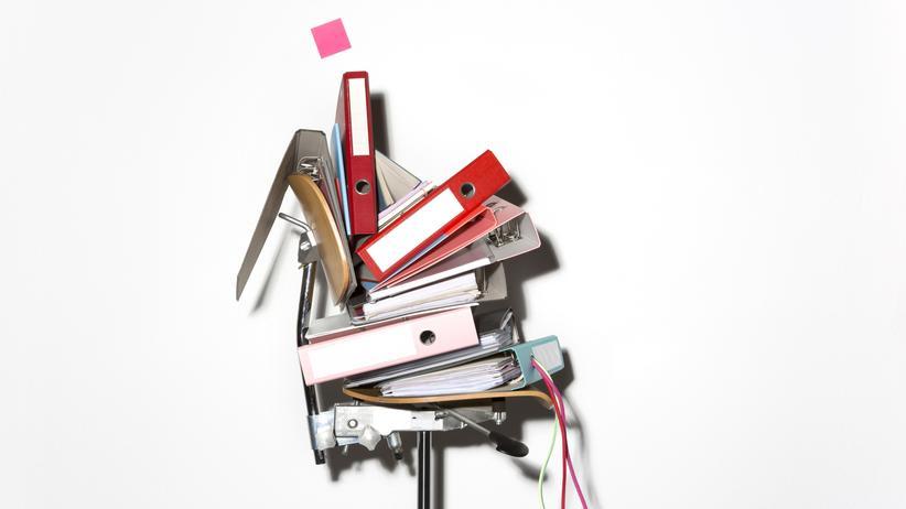 Selbstoptimierung: Haben Sie das Gefühl, dass Ihnen alles über den Kopf wächst?