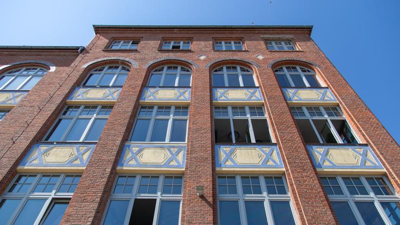 Co-Working: Die Factory in Berlin ist einer von vielen Co-Working-Spaces der Hauptstadt.