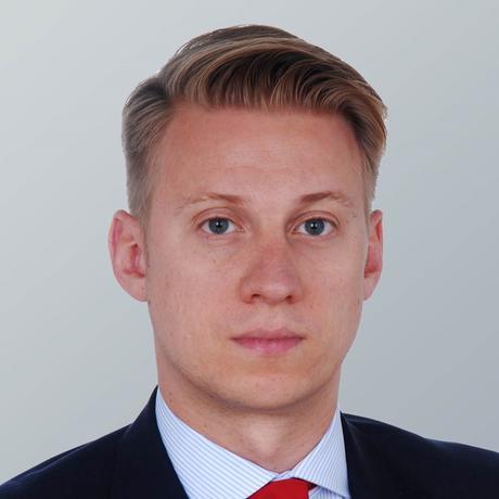 Liebe am Arbeitsplatz: Boris Blunck arbeitet seit 2014 als Rechtsanwalt bei der Frankfurter Kanzlei Allen & Overy. Er berät nationale und internationale Unternehmen in Fragen des Individual- und Kollektivarbeitsrechts.