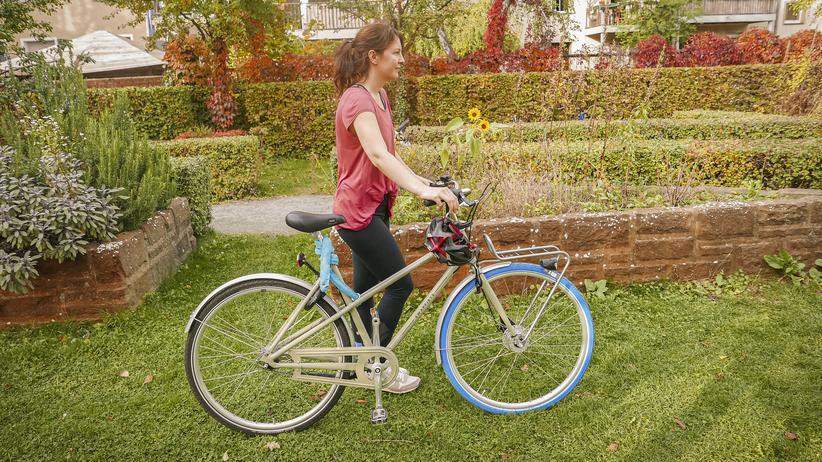 Swapfiets: 40.000 Hollandräder mit blauem Vorderreifen hat das Unternehmen Swapfiets in Deutschland vermietet, insgesamt sind es über 170.000.