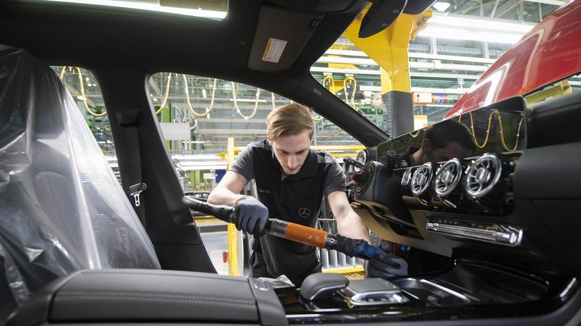 Jobs Daimler Rastatt