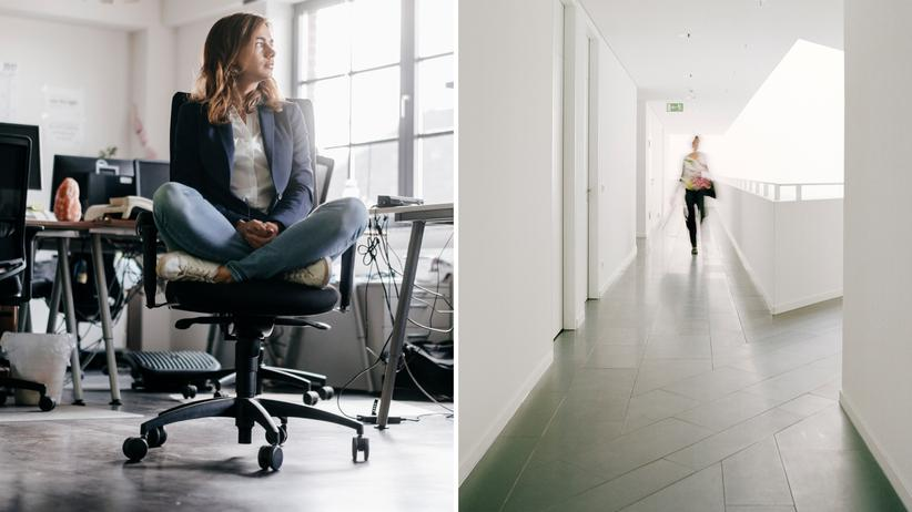 Jobwechsel: Soll ich mich von meinem Job trennen?