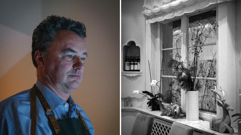 Bewertungsportale: Gastronom Peter Frühsammer wurde im vergangenen Jahr von anonymen Erpressern bedroht - mit negativen Bewertungen.
