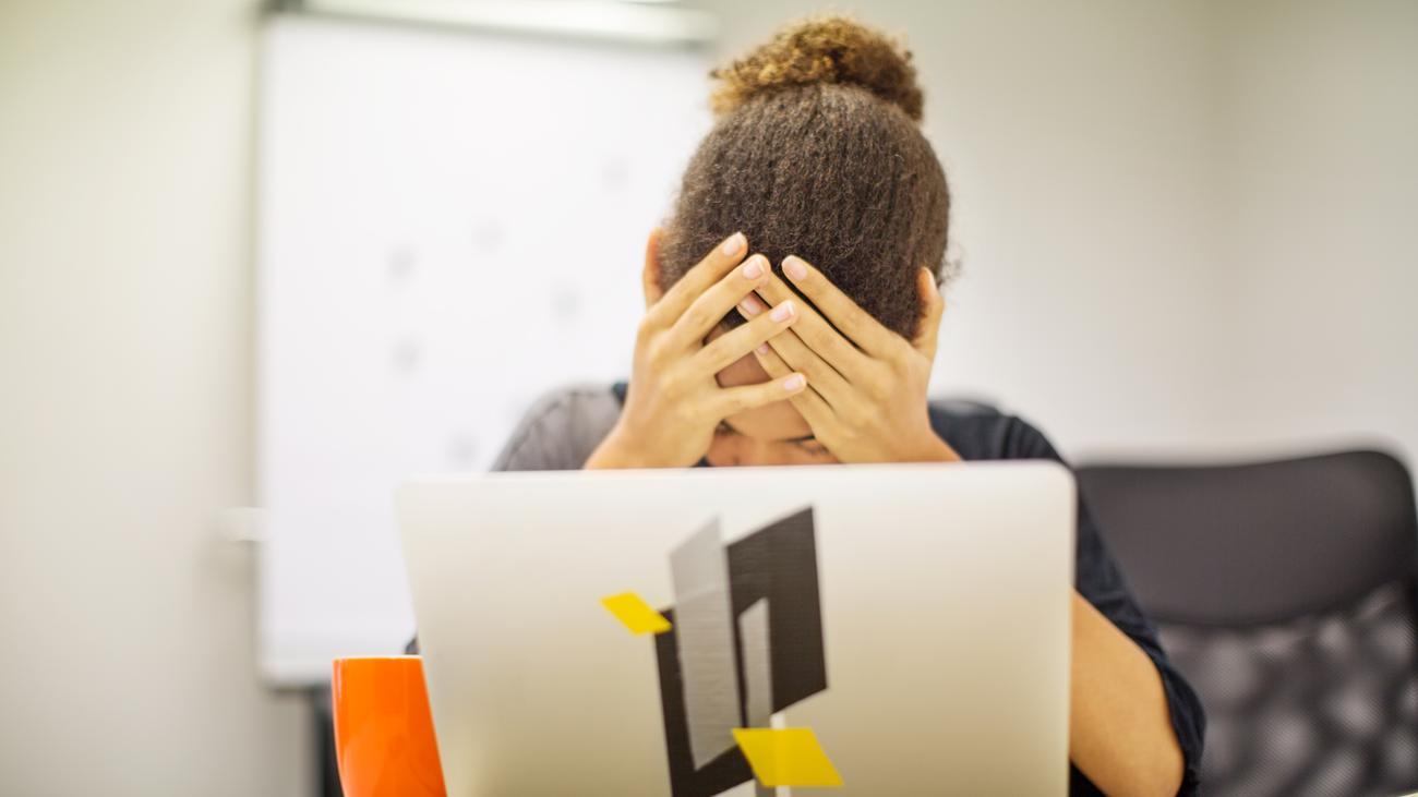 Rassismus im Job: Ein Satz, der wehtut