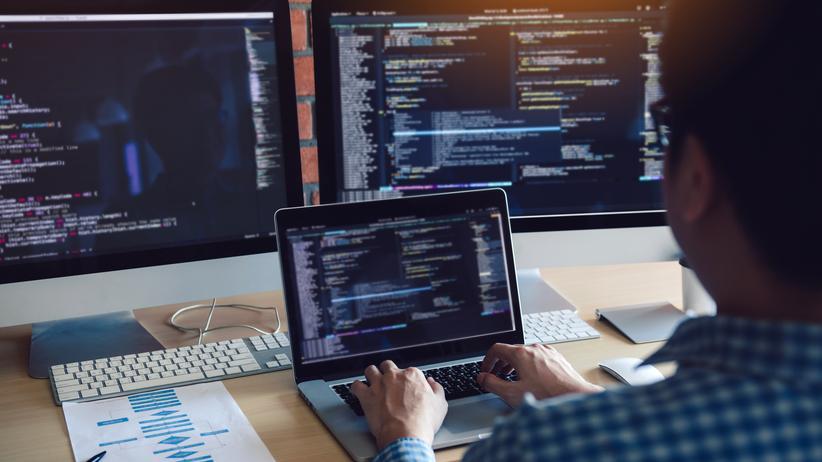 """Softwareentwickler: """"Ich hadere damit, für börsennotierte Unternehmen zu arbeiten"""""""