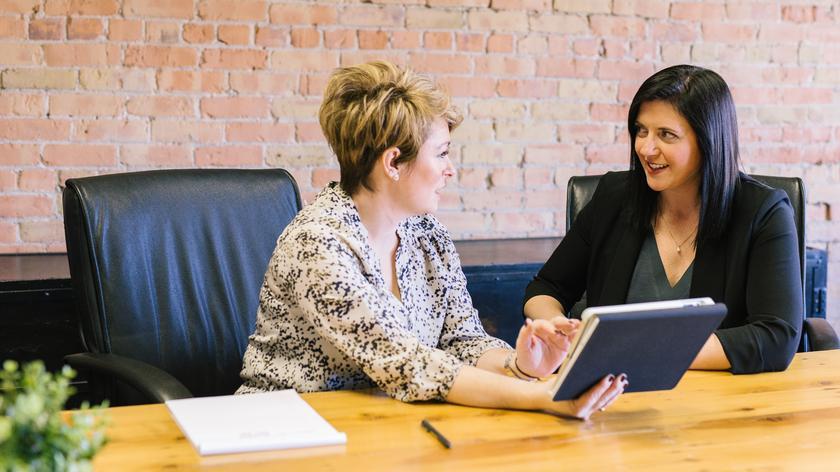 Gender-Pay-Gap: Rund 46 Prozent der Frauen arbeiten in Teilzeit.