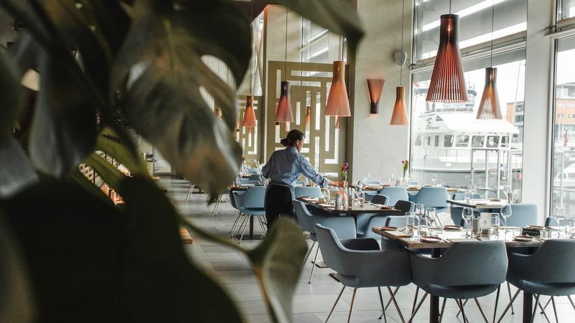 Gastronomie und Kontaktverbot: Überleben in der Krisenküche