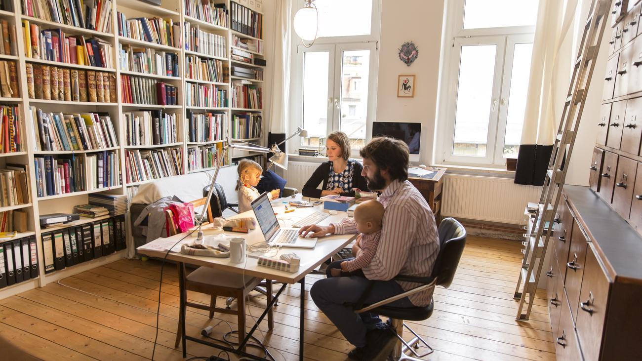 """Joana Breidenbach: """"Die Post-Corona-Welt kann menschlicher und nachhaltiger sein"""""""